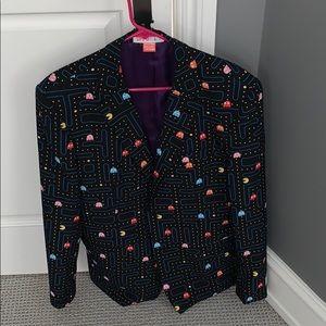 Other - Men's PacMan Suit